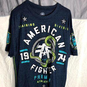 *NWT* American Fighter T-Shirt Sz XL